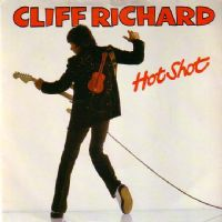 Cliff Richard - Hot Shot/Walking In The Light (5003) M-/M